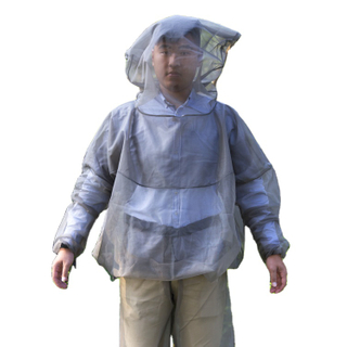 Hot Selling Produkt Outdoor Moskito Anzüge Netze Camping Body Bug Wear