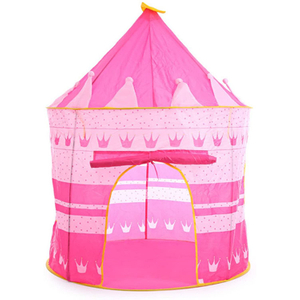 Hot Sale Outdoor Spielzeug Tragbares Spielhaus Princess House Kids Play Zelt