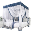 Bed Canopy Curtains Princess Hanging Moskitonetz Bed Canopy für Babys Erwachsene Kinder